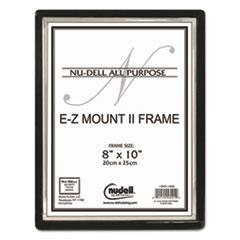 NUD13800 - NuDell™ EZ Mount II Document Frame