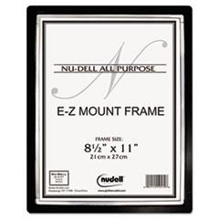 NUD13880 - NuDell™ EZ Mount II Document Frame