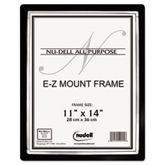 NUD13980 - NuDell™ EZ Mount II Document Frame