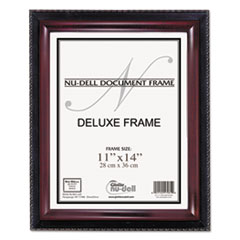 NUD17403 - Nu-Dell Executive Document Frame