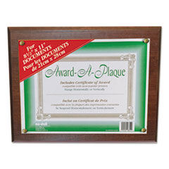 NUD18811M - NuDell™ Award-A-Plaque