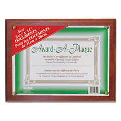 NUD18813M - NuDell™ Award-A-Plaque