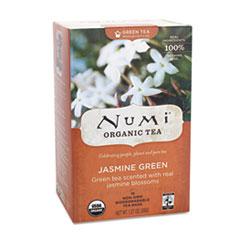 NUM10108 - Numi Organic Jasmine Green Tea