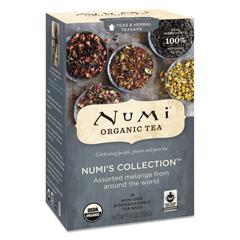 NUM10110 - Numi® Organic Tea
