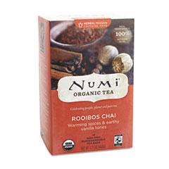 NUM10200 - Numi Organic Ruby Chai Tea