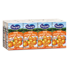 OCS00324 - Ocean Spray® Aseptic Juice Boxes