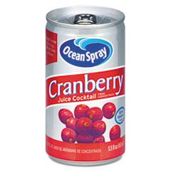 OCS20450 - Ocean Spray Cranberry Juice Drink