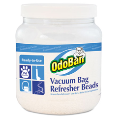 ODO745A6224Z12 - OdoBan® Vacuum Bag Refresher Beads
