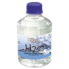 OFX00023 - Office Snax® Bottled Spring Water