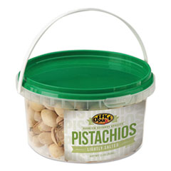OFX00051 - All Tyme Favorite Nuts, Pistachios
