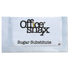 OFX00060 - Office Snax® EXACT Nutrasweet