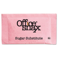 OFX00061 - Office Snax® EXACT Nutrasweet