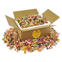 OFX00085 - Office Snax Candy Assortments