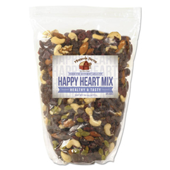OFX00093 - Office Snax® Favorite Nuts