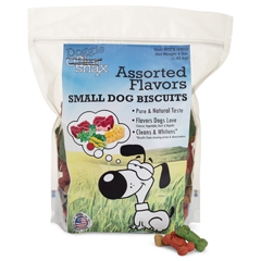 OFX00612 - Office Snax® Doggie Biscuits