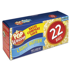 OFX105511 - Pop Weaver Microwave Popcorn
