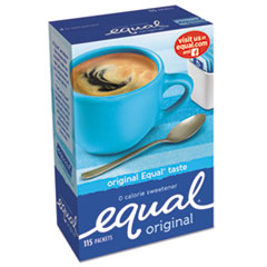 OFX20015445 - Equal Sweetener Packets