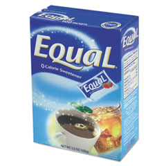 OFX20015445CT - Equal Sweetener Packets