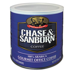 OFX33000 - Chase & Sanborn® Coffee