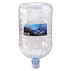 OFX40059 - Office Snax® Bottled Spring Water