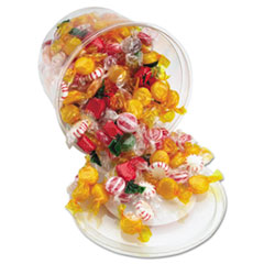 OFX70009 - Office Snax® 2-lb. Candy Tubs