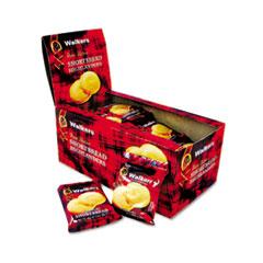 OFXW176 - Office Snax® Walkers Shortbread Cookies