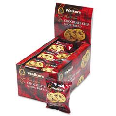 OFXW536 - Office Snax® Walkers Shortbread Cookies