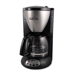OGFCP12BP - Coffee Pro Home/Office Euro Style Coffee Maker