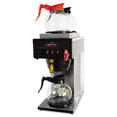 OGFCP3AF - Coffee Pro High-Capacity Institutional Plumbed-In Brewer
