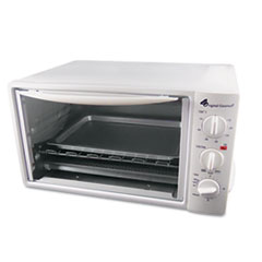 OGFOG20 - Coffee Pro Toaster Oven with Multi-Use Pan