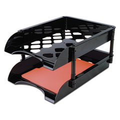 OIC21072 - Officemate High-Capacity Tray Set