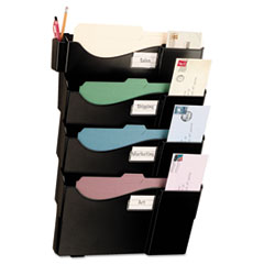 OIC21724 - Officemate Grande Central Filing System