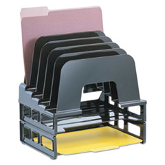 OIC22112 - Officemate Incline Sorter