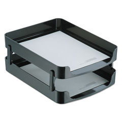 OIC22236 - Officemate 2200 Series Front-Loading Desk Tray