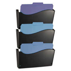OIC22382 - Officemate 2200 Series Wall File System