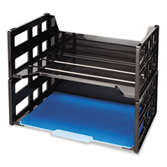 OIC26056 - Officemate High Rise Desk Tray