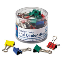 OIC31028 - Officemate International Metal Binder Clips
