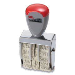 OIC348286 - Officemate Stampmate® Line Dater