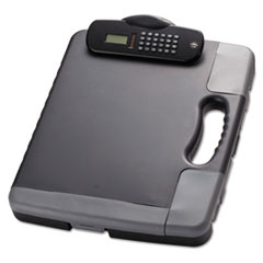 OIC83302 - Officemate Portable Storage Clipboard Case