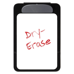OIC92545 - Officemate Magnetic Dry-Erase Clipboard