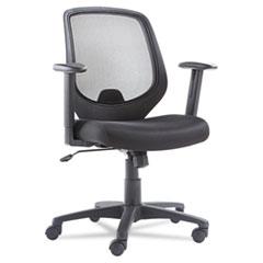 OIFCD4218 - OIF Mid-Back Swivel/Tilt Mesh Chair