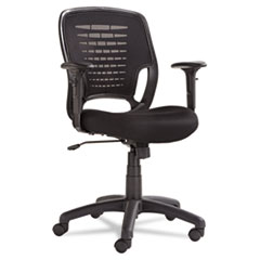 OIFEM4817 - OIF Swivel/Tilt Mesh Task Chair