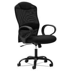 OIFMD4114 - OIF Mesh High-Back Task Chair