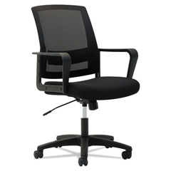 OIFMS4217 - OIF Mesh Mid-Back Chair