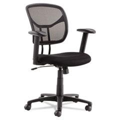 OIFMT4818 - OIF Swivel/Tilt Mesh Task Chair