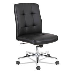 ALENT4916 - Slimline Swivel/Tilt Task Chair