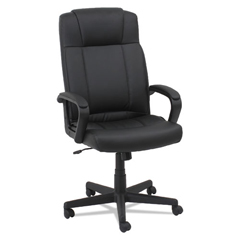 OIFSL4119 - OIF Leather High-Back Chair