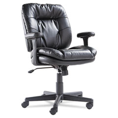 OIFST4819 - OIF Swivel/Tilt Leather Task Chair