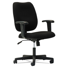 OIFTM4810 - OIF Upholstered Mid-Back Task Chair