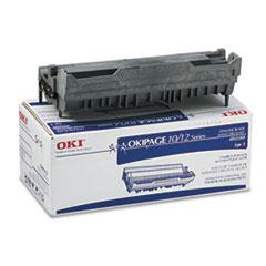 OKI40433305 - Oki 40433305 Drum Unit, Black